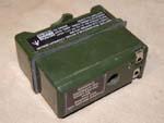 Clansman PRC-349 12 Volt 0.55Ah Rechargeable Battery Pack