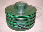 Clansman PRC-320 Counterpoise Antenna Spool