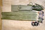 Clansman 5.4 Meter Antenna Mast Kit