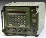 Racal VRM5080 VHF 50 Watt Tank Radio Transceiver