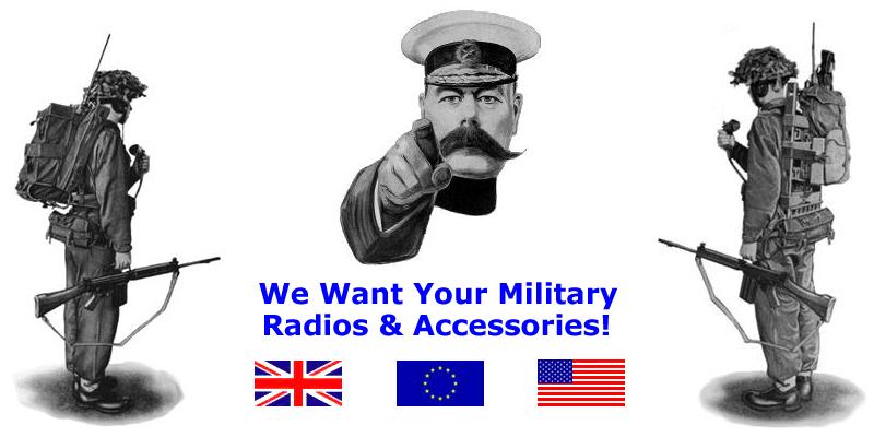 Army Radio Sales Co